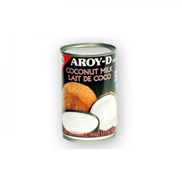 Lait de coco cuisine AROY-AD 400ML  X (24)