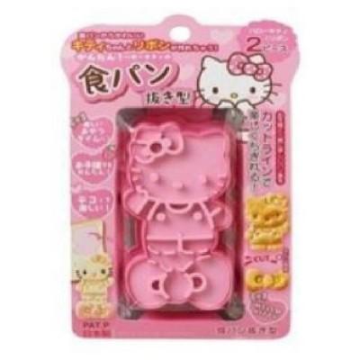 Moule pour pain Hello Kitty...