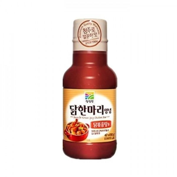 Sauce Bulgogi pour Porc DAESANG Kr 280g  X (20)_14021