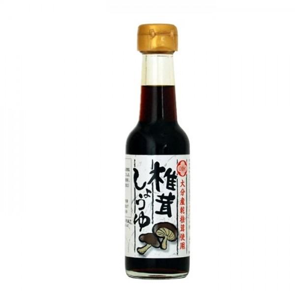 Sauce de soja au shiitake JP 150ml X (20)