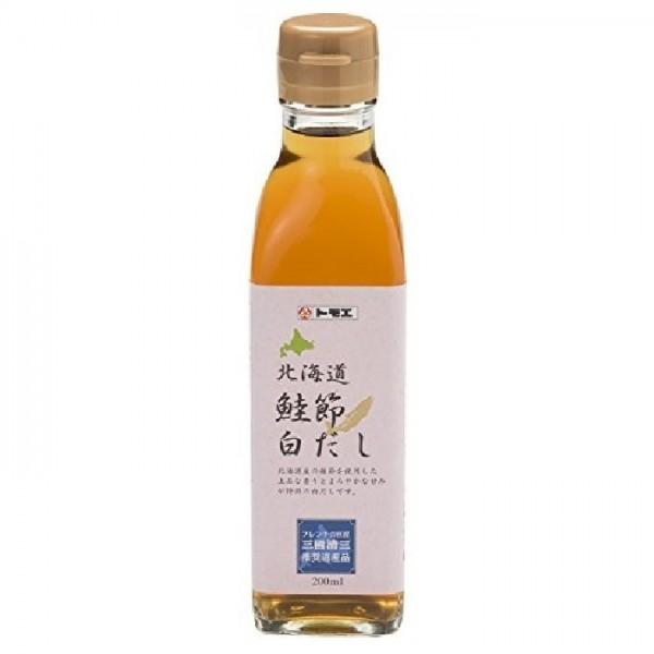 Dashi liquide au saumon fukuyama JP 200ml X (12)