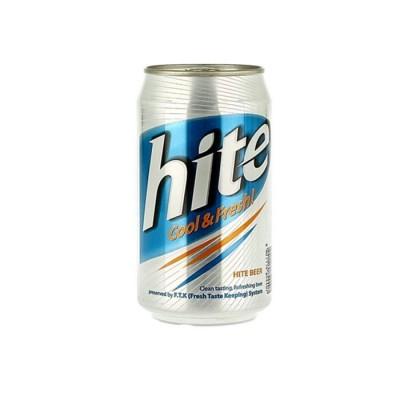 Biere Hite Jinro SD...