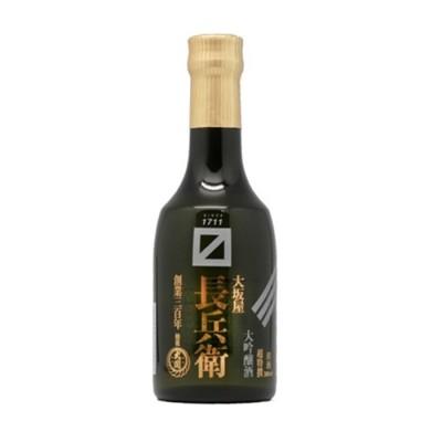 Sake Daiginjo Ozeki 15.8%...