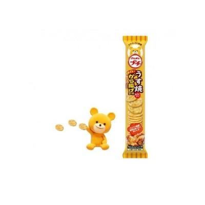 Mini Senbei Crackers Fins...