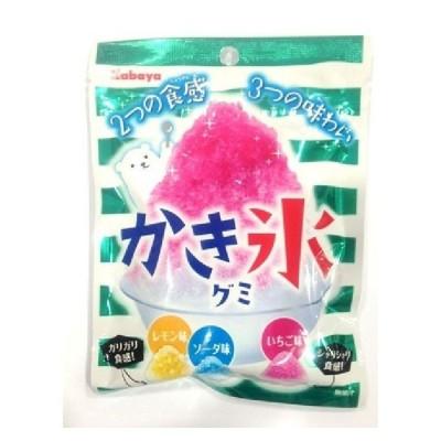 Bonbons Mous Kakigori...