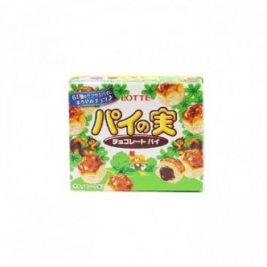 Pai no mi LOTTE, 73g*60pcs