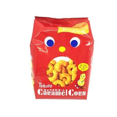Caramel corn original JP...