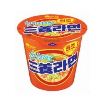 Cup ramen Original Samyang...