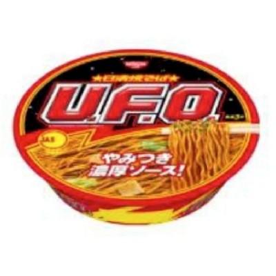 Yakisoba UFO CUP NISSIN JP...