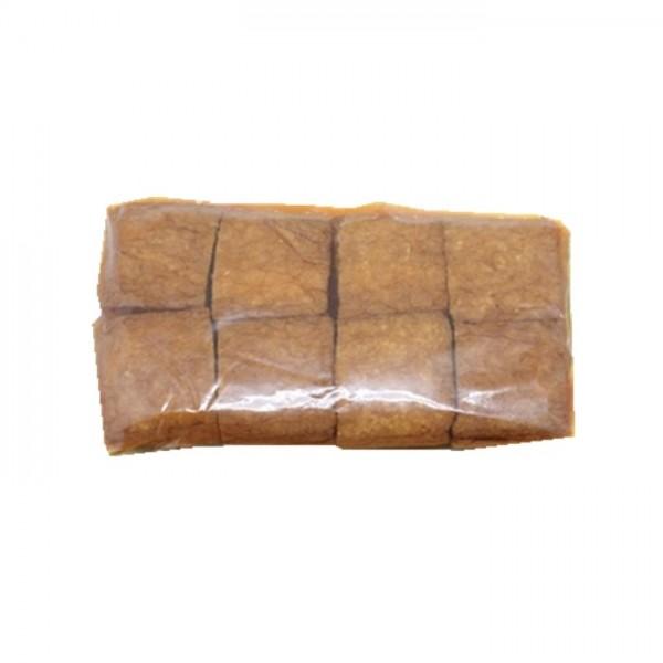 Poche de soja frit assaisonné JP 40p  X (15)