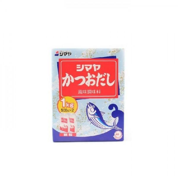 Dashinomoto base de bouillon Shimaya 1kg*10