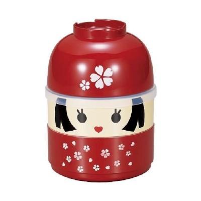 Bento kokeshi hanako 440ml...