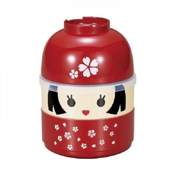 Bento kokeshi hanako 440ml 50617