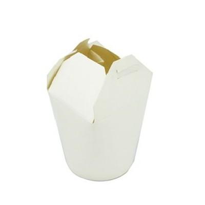 Pot carton à pâte blanc 780...