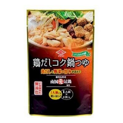 Sauce pour soupe dashi au...