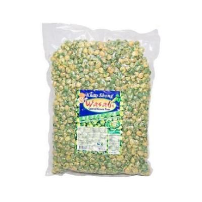 Wasabi beans 1kg X (10)