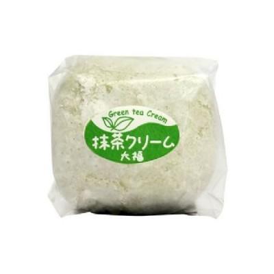 Daifuku mochi au thé vert...