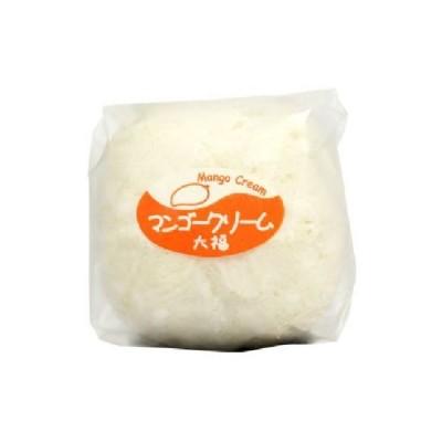 Daifuku mochi aux mangues...