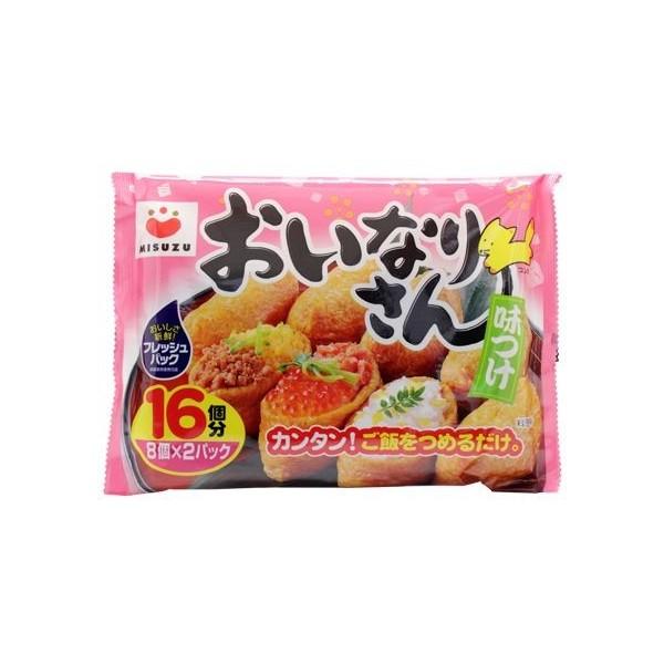 Poche de soja frit assaisonné Oinarsan Misuzu JP 270g X (10)