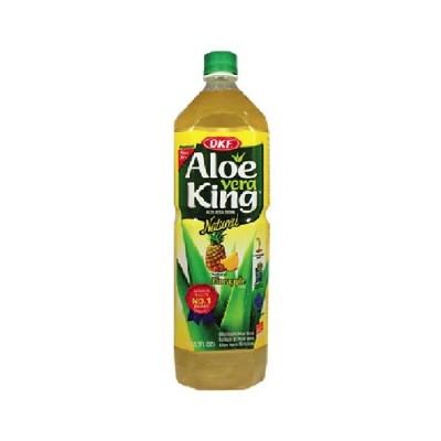Boisson Aloe vera (Ananas)...