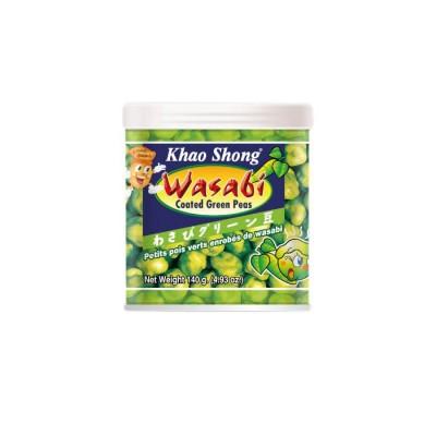 Wasbi peanuts Khao Shong...