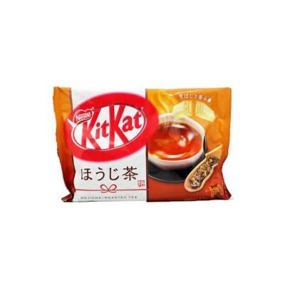 Kitkat mini thé rôti...