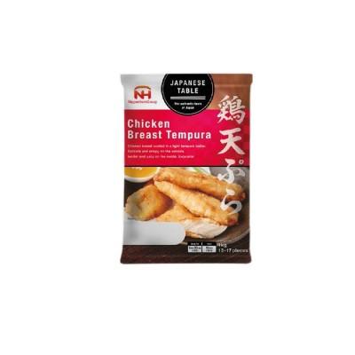 Poulet tempura frit...