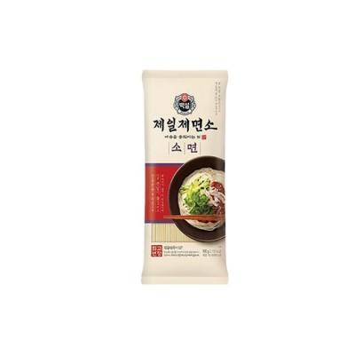 Nouilles de blé Somyun...