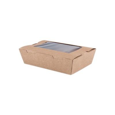 BB-01 Boîte en carton kraft...