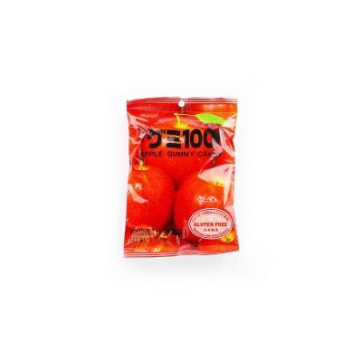 Bonbons gummy pomme Kasugai...