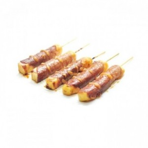Brochette boeuf fromage 50p...