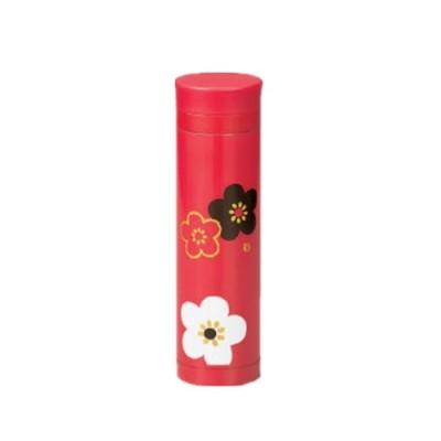 Thermos grand sakura rouge...